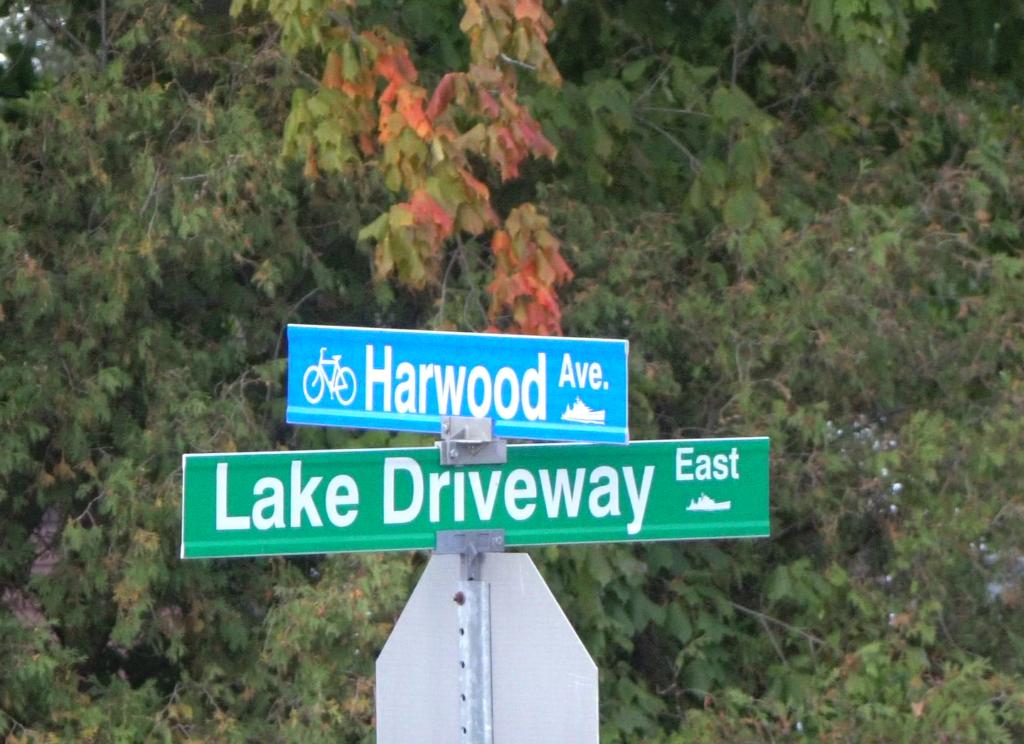 Harwood Ave Ajax